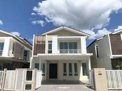 2 storey zero lot bungalow_Hillpark_near tropicale_Alma_Bukit Mertajam