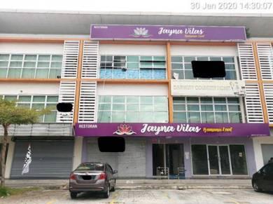 Below Market 39%   3.5Sty Shop Office 5878sf Glomac Cyberjaya Freehold