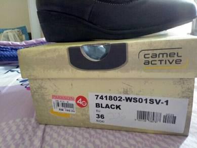 Camel Active Shoes