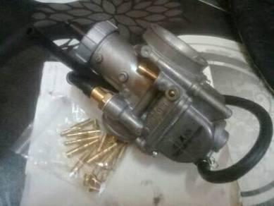 Karburator nsr 150 for sale