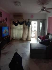 Pandan Mewah Heights , Ampang , Penthouse , 2140sf , 5r 5b , BELOW MKP