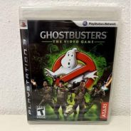 PS3 (NEW) Ghostbusters The Video Game
