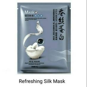 50 Keping Refreshing Silk Mask
