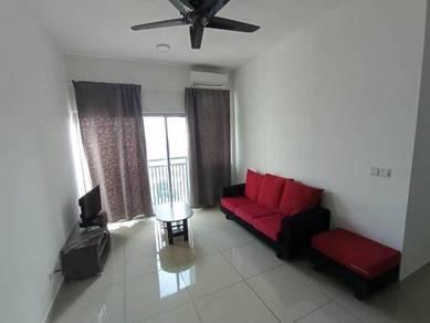 Apartment, Meridin Bayvue, 3bedroom, Masai, Near to CIQ, Below Market