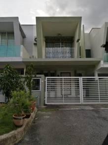 Fully Furnished LEP 3 Lestari Putra For Rent