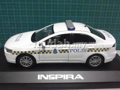 Proton Inspira Polis