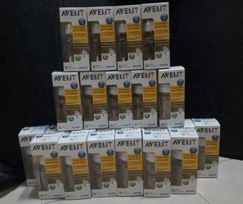 Avent PES Feeding Bottle (260ml/9oz) Single Pack