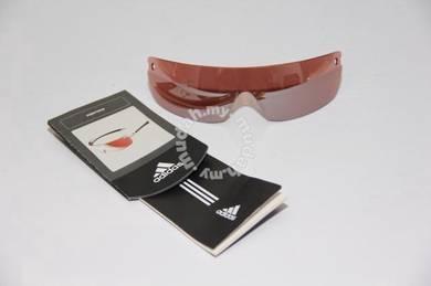 Adidas Supernova S sunglasses lense