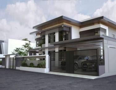 Mencari Property_ Rumah Area Selayang