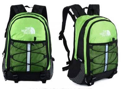 Ben Travel Camping Bag Hiking 35L Backpack (Green)
