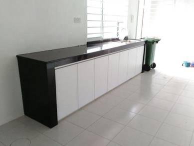 Custom made base kitchen cabinet code 2810