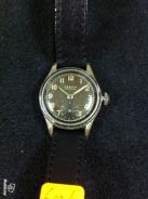 FS: Zenith Ladies Military Subsecond watch