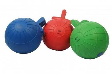 17ra c flash javelin knocken balls