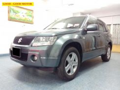 Used Suzuki Vitara for sale