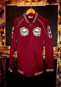 Yakuza skull style sweater shirt