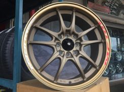 Sport Rim Mugen MF10L Design 16 Inch JAZZ CITY