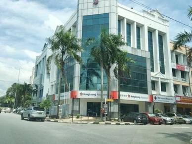 [Prime Area] Klang Bandar Baru 4 Storey Shop Lot