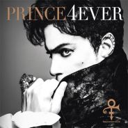 Prince 4Ever (Greatest Hits) 4LP Box Set