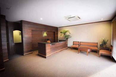 Deluxe Virtual & Service Office At Taman Molek