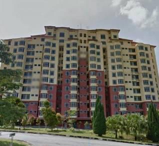 Apartment kulim height, 09000 kulim, kedah