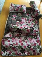 BABY TOTO 5PC SET PATCHWORK labuan