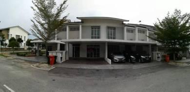 2 Sty Terrace, Presint 11 Putrajaya For Rent
