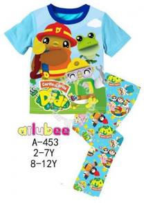 Brand Ailubee Pyjamas Didi & Friends A453