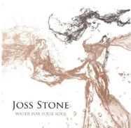 IMPORTED CD Joss Stone Water For Your Soul