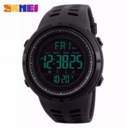 SKMEI 1251 Sport Watch Ready Stock