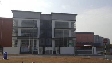 Gravitas Industrial Park, Shah Alam