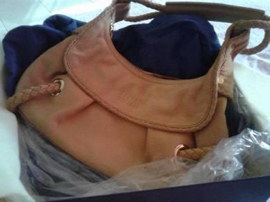 Stuart Weitzman handbag