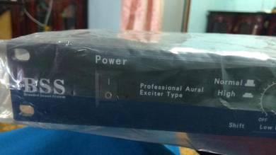 Exciter EX-3000 Branded Sound System
