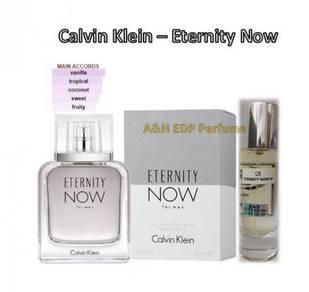 Calvin Klein - Eternity Now EDP Perfume 35ml