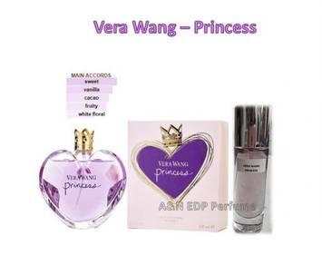 Vera Wang - Princess EDP Perfume 35ml
