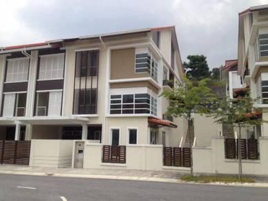 Damai Impian Alam Damai 3-sty Semi-D House, Cheras