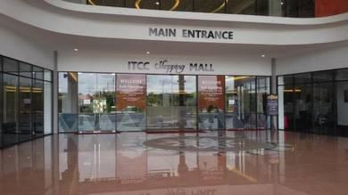 ITCC Penampang Shoplot 3rd Floor 182 Square feet For Rent