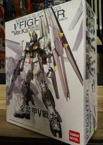 Daban Gundam MG 1/100 V Fighter Ver.Ka