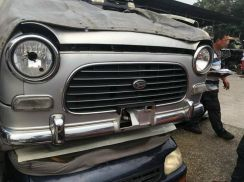Bodypart depan mira gino turbo for kelisa