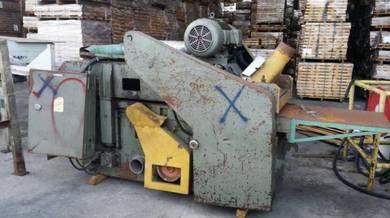 Mesin ketam kayu wood planer SHENKO SK-600G