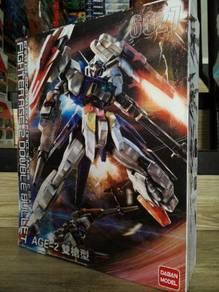 Daban MG 1/100 Gundam Age 2 Double Bullet