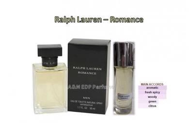 Ralph Lauren - Romance EDP Perfume 35ml