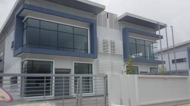 Gateway 16, Bandar Bukit Raja