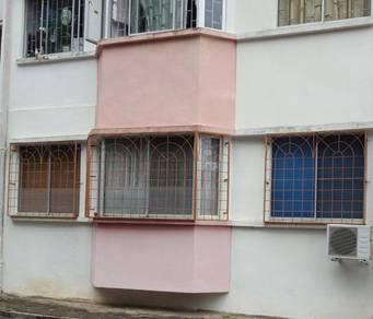 Beverly Hill Apt (Phs 3) for Rent (Jln Bundusan, Penampang)