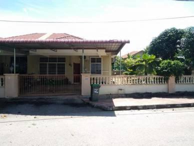 Taman Seraya Sg Petani