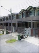 Batu4 Taman Kung Phin Large Double Storey Intermediate