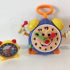 Educational Toy Clocks