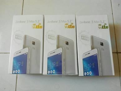 Asus 3 max LTE 4G