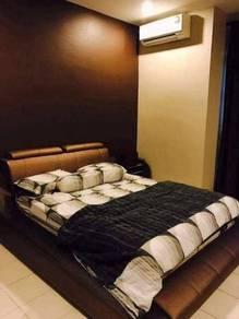 Taman Sierra Perdana double stry 4 room