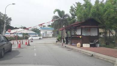Bandar Damai Perdana 2 Storey House For Sale