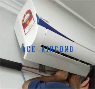 Ace aircond bdr damai perdana TerMurah